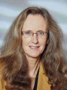Dr. Anja Rinnen