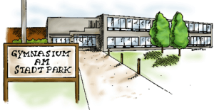Gymnasium am Stadtpark