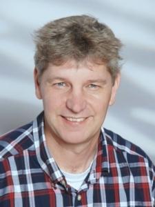 Manfred Rey, StD